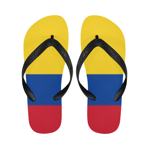 Columbia World Cup Flip Flops for Men/Women (Model 040) - kdb solution