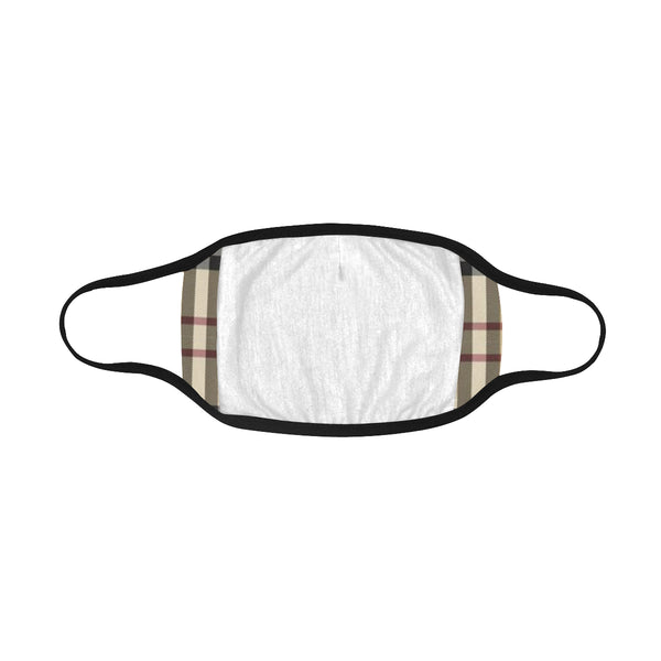 Burberry Mouth Mask - kdb solution