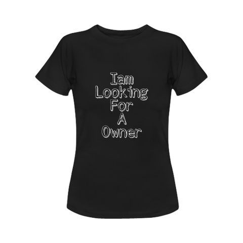 I am looking for a owner Women's Classic T-Shirt (Model T17) - kdb solution