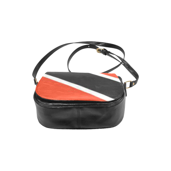Trinidad Classic Saddle Bag/Small (Model 1648)
