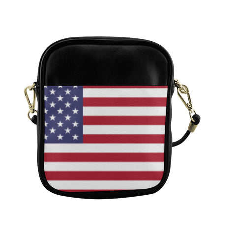USA Sling Bag (Model 1627) - kdb solution