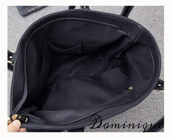 Large Dominique Tote Bag - kdb solution