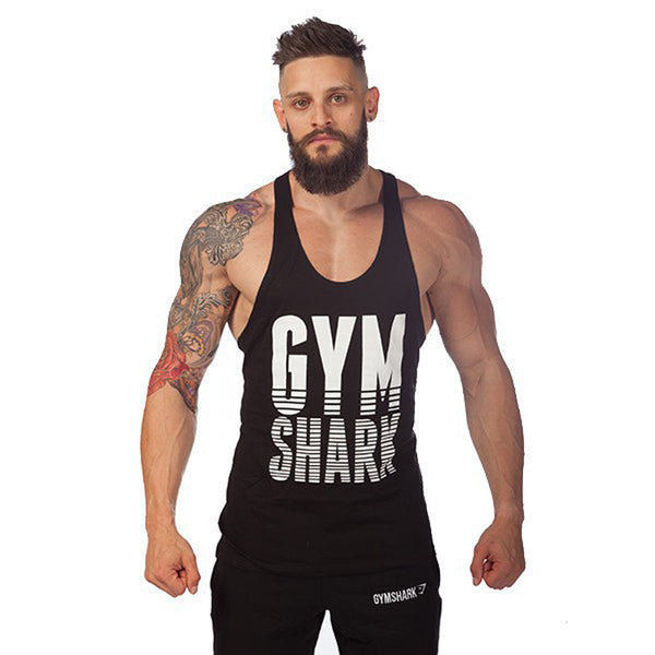 Golds Gym Clothing Tank Vest Mens Sleeveless Shirt Bodybuilding Stringers Tank Top Fitness Singlets Sport Undershirt Sport Tops. Note: Please allow 2-3 weeks for delivery - kdb solution