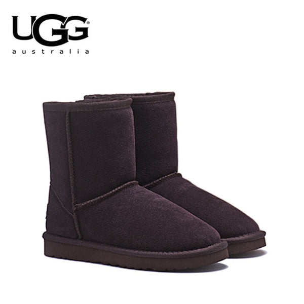 Uggs Australia Women Boots #5825 Women Uggs Genuine  Sheepskin lining - kdb solution