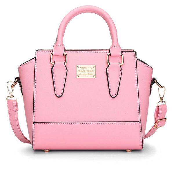Cute Women Messenger Bags Small High Quality PU leather Shoulder Bags Ladies Hand Bags crossbody bag NOTE* Please allow 2-3 weeks for Delivery - kdb solution