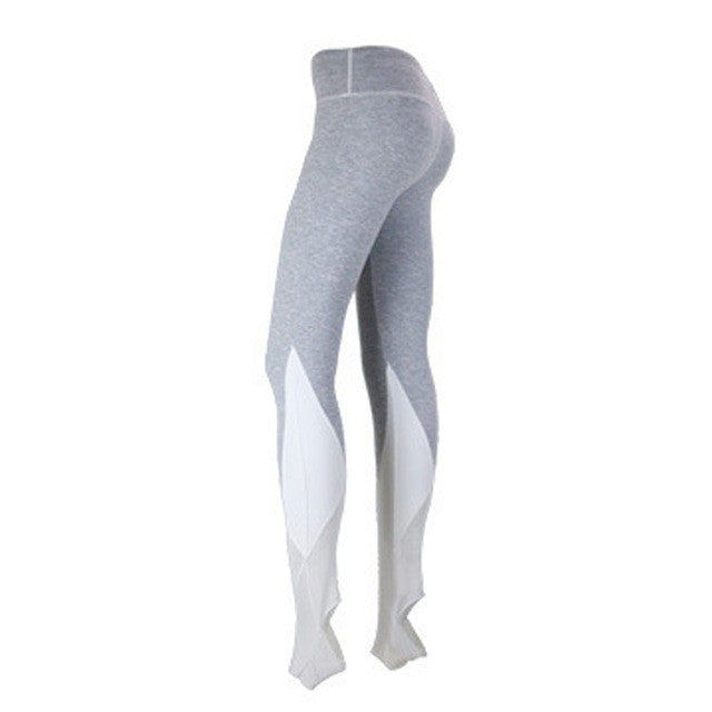 New Arrival Coast Mesh Stirrup Legging High Waist yoga pant - kdb solution