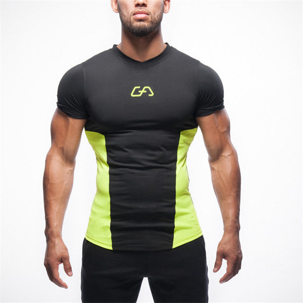 Newest Men's T-shirt Superman Singlets T shirt Bodybuilding Fitness Men's Golds Stringer tshirt Clothes Note* Please allow 2-3 weeks for Delivery - kdb solution