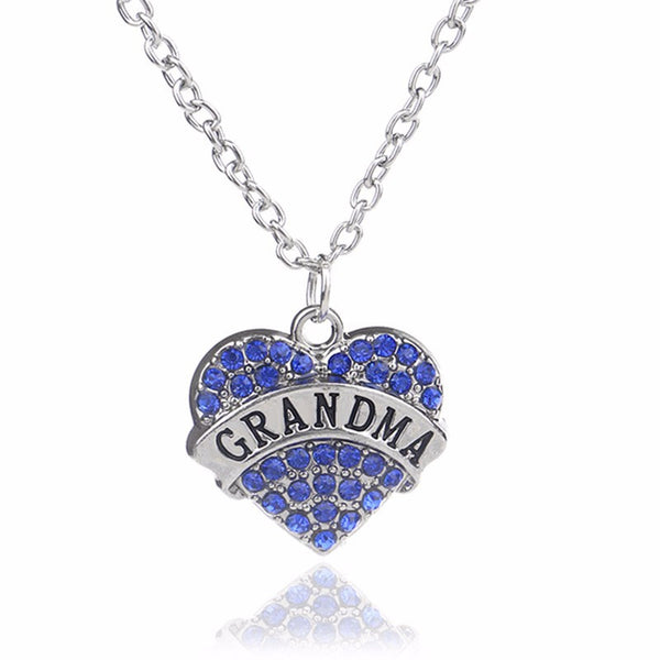 Special Love Family Necklace