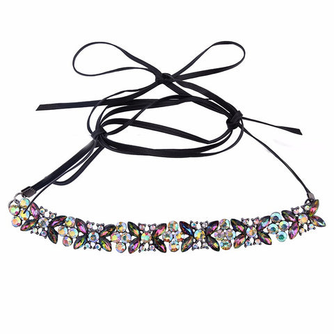 Fashion Collar Choker Necklace