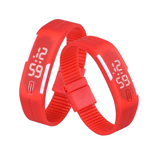Special LED Digital Wrist Watch