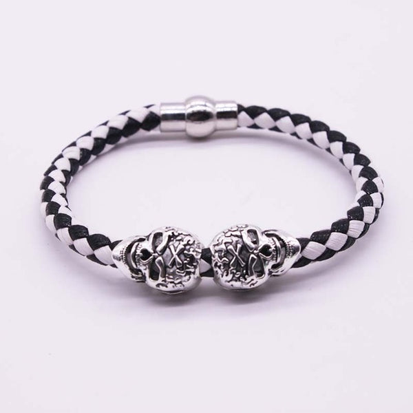 Braided Leather Bracelets Free (Just Pay Shipping)