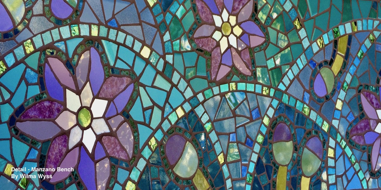 Purveyors of Fine Tile and Tools for Mosaic Artists