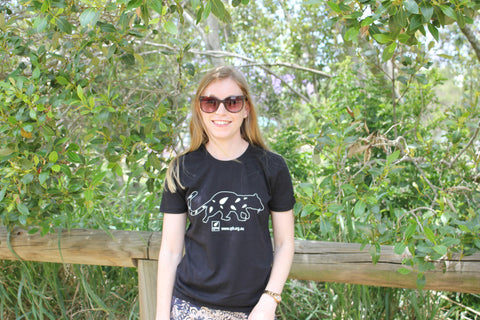 Quoll Tee - Ladies