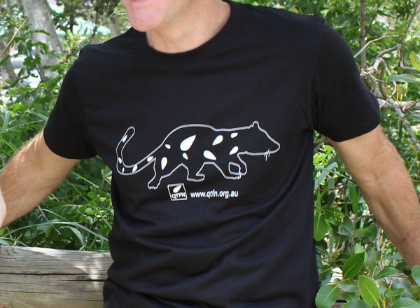 Quoll Tee - Mens
