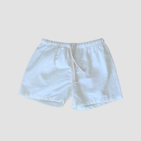 Drift Shorts - Milk