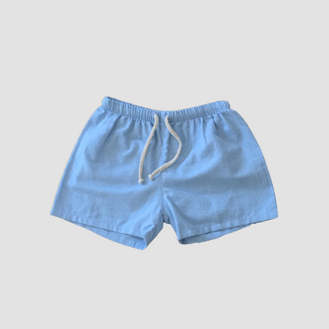 Drift Shorts - Sky