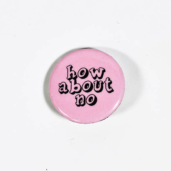 The F Word Gift Shop - Buttons