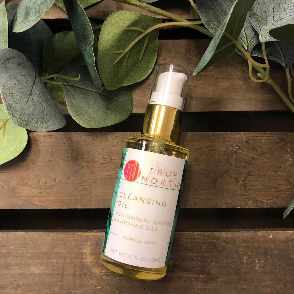 True North - Cleansing Oil