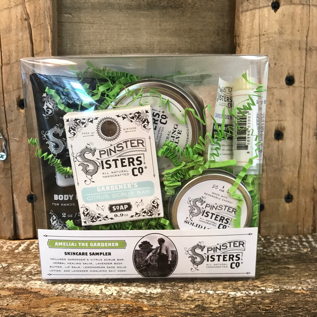 Spinster Sisters Co. - Sampler Pack