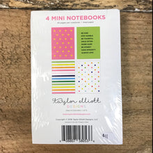 Taylor Elliott Designs - Mini Notebook Bundle