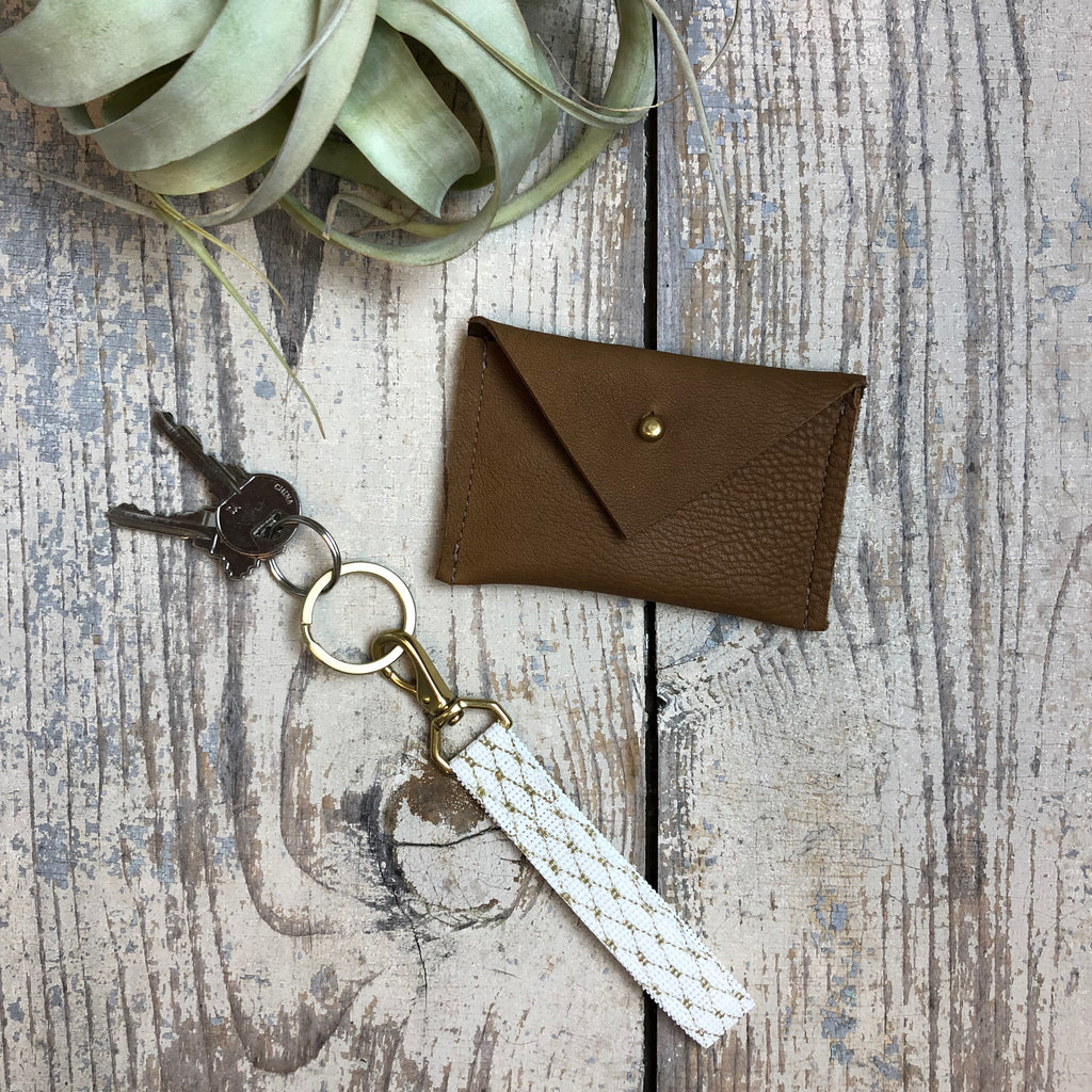 Created Beautifully - Card Wallet