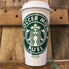 Clever Holly Designs - Starbucks Travel Mug