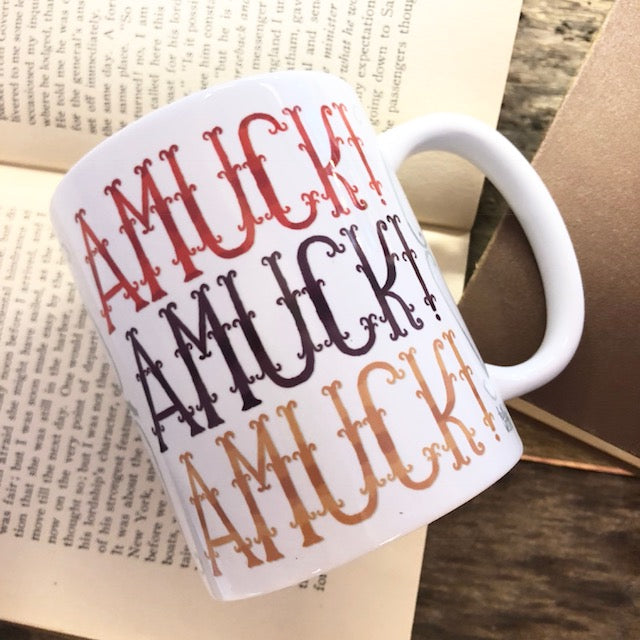 Kathy Weller - Mugs