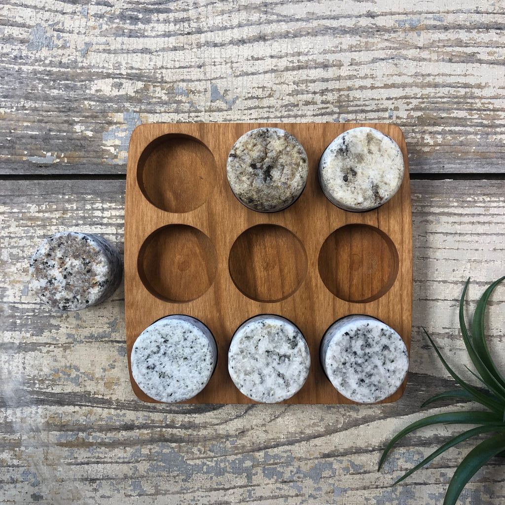 Sea Stones - Tic Tac Toe