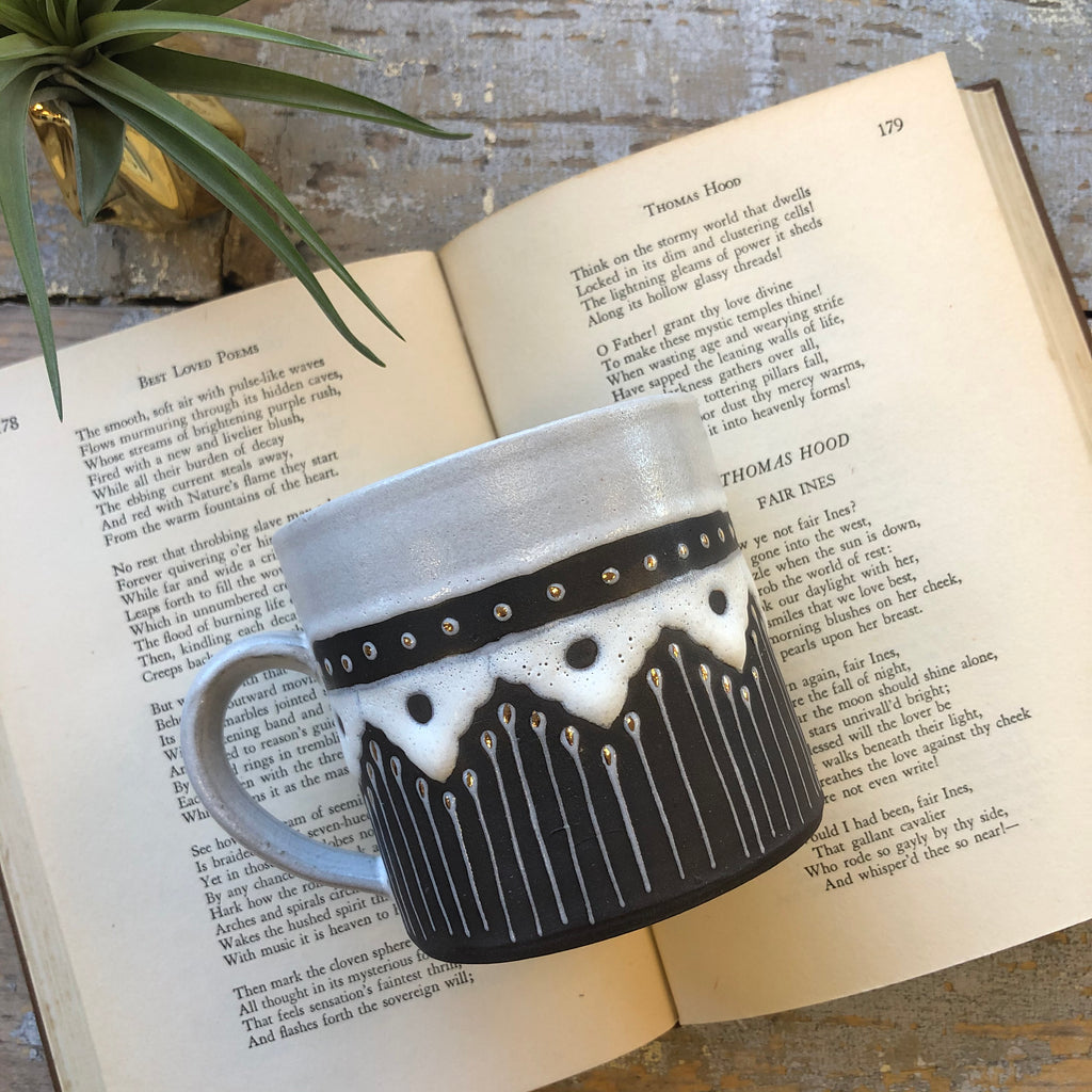 Victoria Smith Ceramics - Mugs