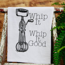 Twisted Wares - Hang Tight Kitchen Towel
