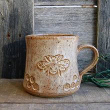 Barbarah Robertson Pottery - Mugs