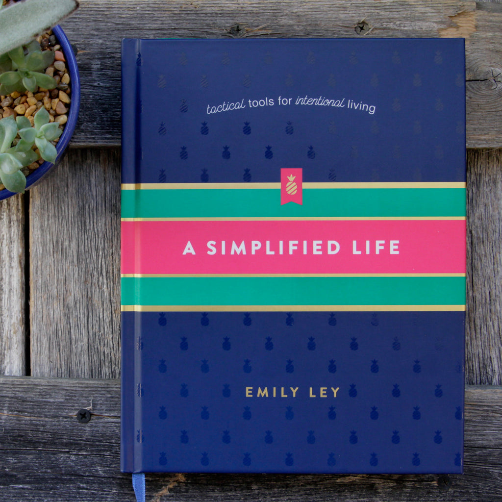 Emily Ley - A Simplified Life