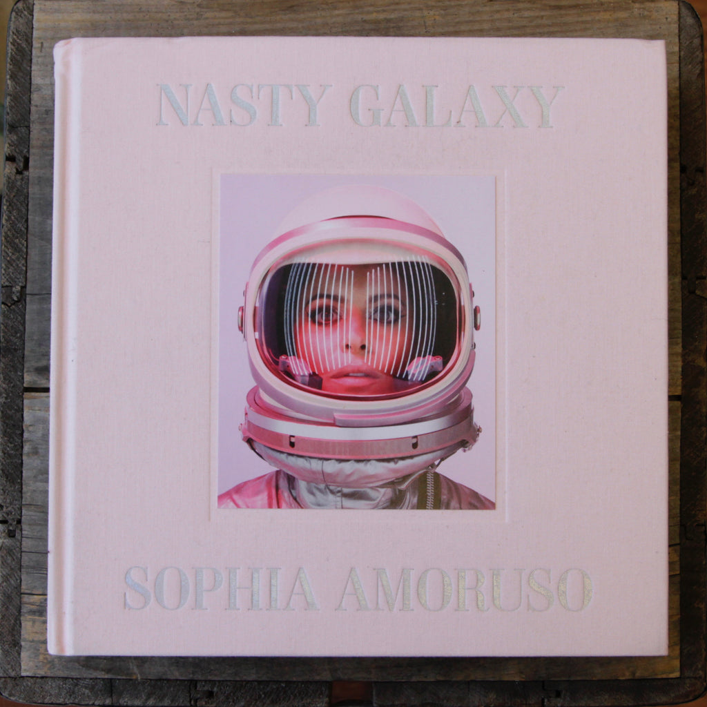 Sophia Amoruso - Nasty Galaxy (Signed Copy!)