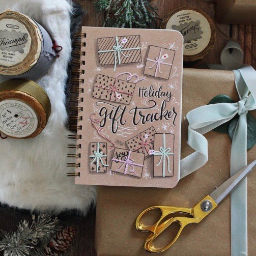 Lily & Val - Holiday Gift Tracker
