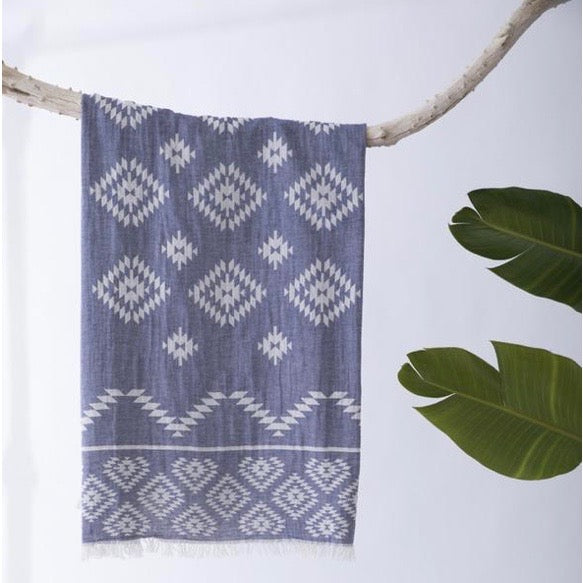 The Handloom - Turkish Tribe Towel