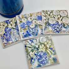 Amanda Brooks (Hamptons inspired) - Set of 4
