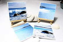 Photography by Dan Paris (Esperance - Cape Le Grand NP, Lucky Bay) - Set of 4