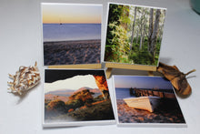 Photography by Dan Paris (Elements of Western Australia) - Set of 4
