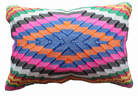 Chevron Langazela Cushion