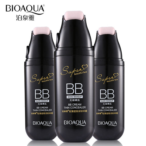 BB Cream Whitening Sun Block Perfect Cover Moisturizing  Foundation Make Up Kit