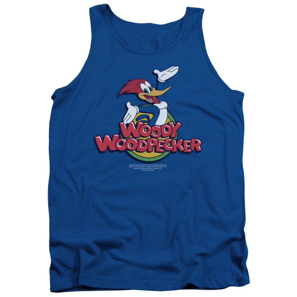 Woody Woodpecker - Woody Adult Tank