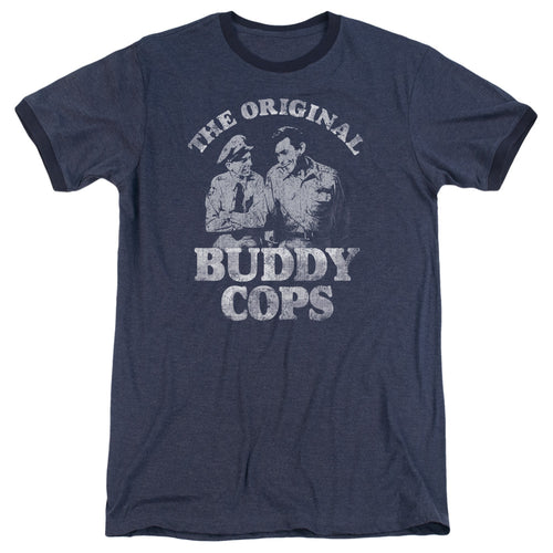 Andy Griffith - Buddy Cops Adult Heather