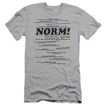 Cheers - Normisms Short Sleeve Adult 30/1