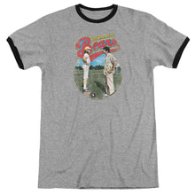 Bad News Bears - Vintage Adult Ringer