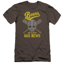 Bad News Bears - Always Bad News Premium Canvas Adult Slim Fit 30/1