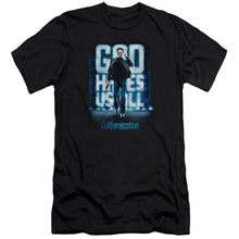 Californication - Hit The Lights Premium Canvas Adult Slim Fit 30/1