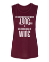 Long Run & Wine - OnYourMarQ Running Co.
