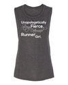 Unapologetically - Muscle Tank