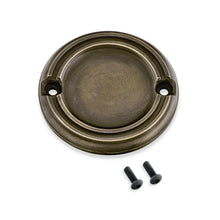 Harley KIT-TIMER COVER BRASS COLLECTI 25600059