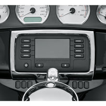 Harley KIT-TRIM RADIO/FLHT 61400201